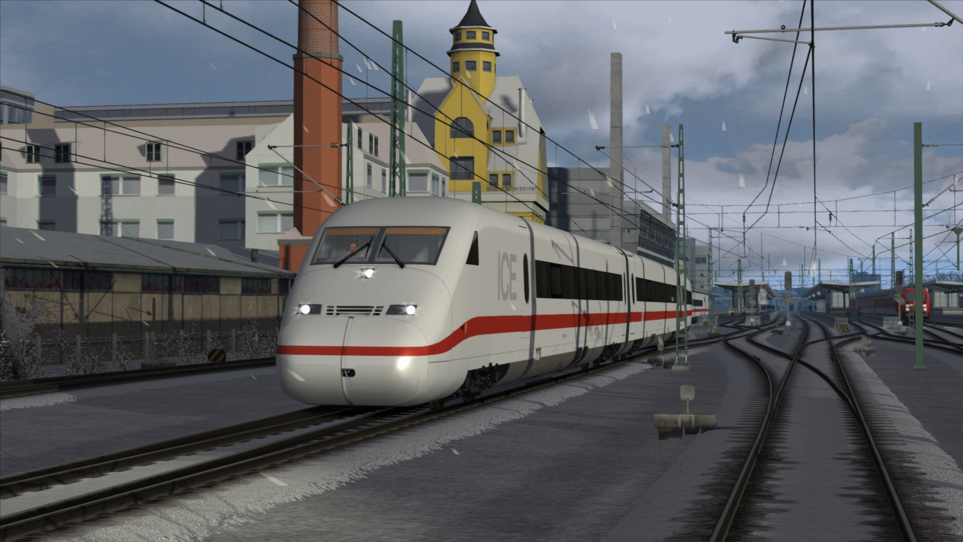 🌱 Train simulator add downloads | Train Simulator 2019 Full