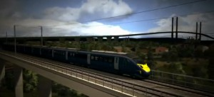 Neue Train Simulation von Railsimulator.com – London-Faversham High Speed Route