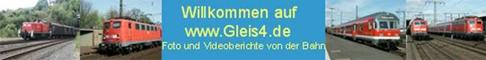 Gleis4.de